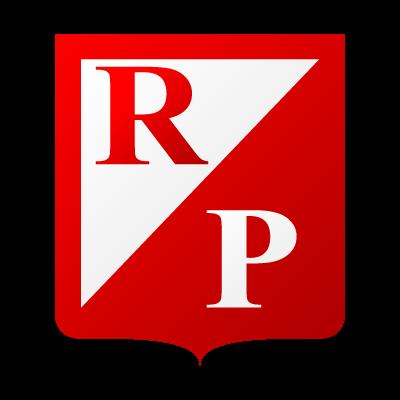 River Plate Football logo vector logo