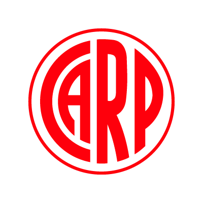 River Plate Old logo vector logo