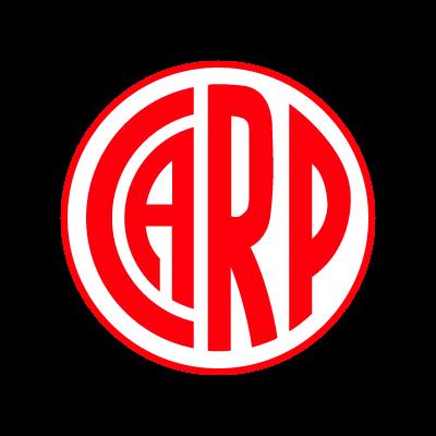 River Plate Old logo vector logo