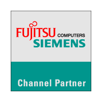 Siemens Channel Partner logo