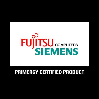 Siemens Primergy Certified Product logo vector logo