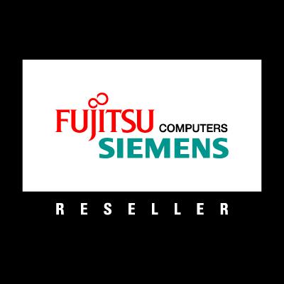 Siemens Reseller logo vector logo
