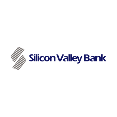 Silicon Valley Bank logo vector logo