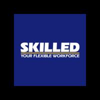 Skilled logo