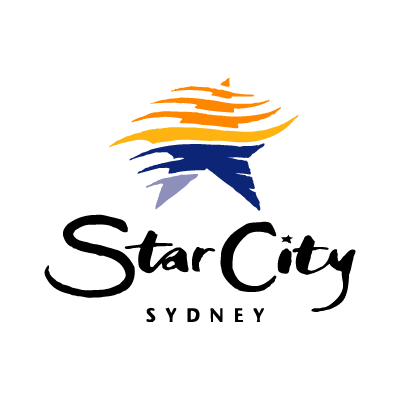 Star City logo vector logo