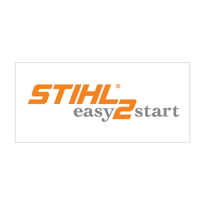 Stihl easy 2 start logo vector logo