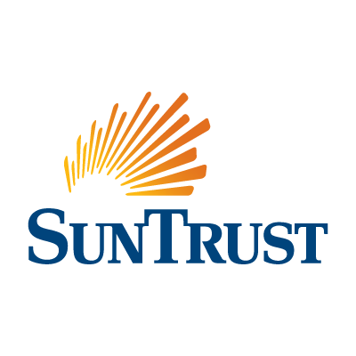SunTrust Banks logo vector logo