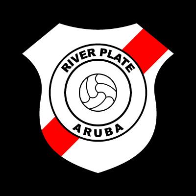 SV River Plate Aruba logo vector logo