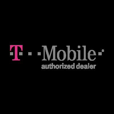 T Mobile Authorized Dealer Logo Vector Eps 199 27 Kb Download