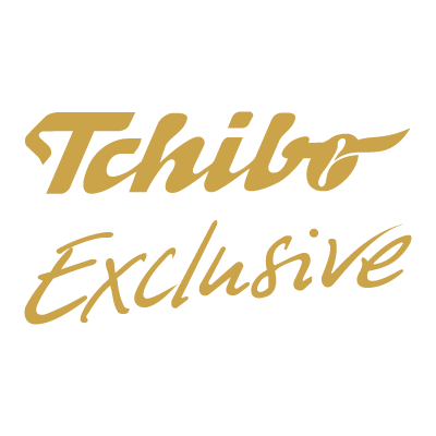 Tchibo Exclusive logo vector logo