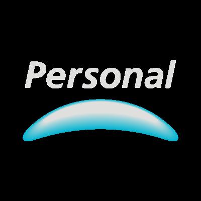 Telecom Personal logo vector logo