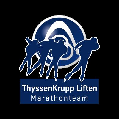 ThyssenKrupp Liften logo vector logo