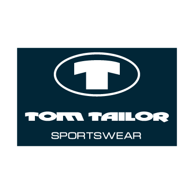 Tom Tailor Sportswear logo vector logo