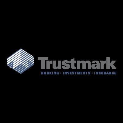 Trustmark logo vector logo