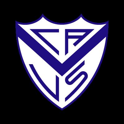 Velez Sarsfield logo vector logo