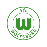 VFL Wolfsburg 1990 logo