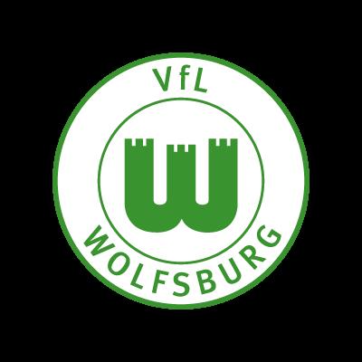 VFL Wolfsburg 1990 logo vector logo