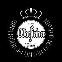 Warsteiner Black logo