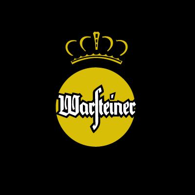 Warsteiner Brewery logo vector logo