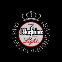 Warsteiner Premium Light 2004 logo