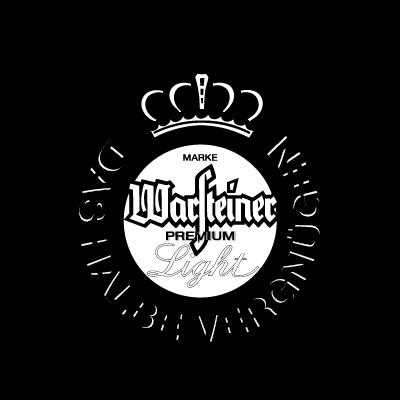 Warsteiner Premium Light logo vector logo
