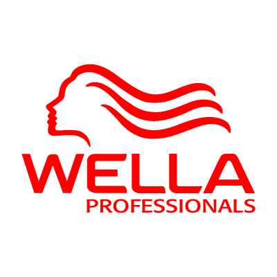 Wella Professionals New logo vector logo