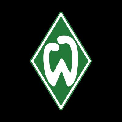 Werder Bremen 1980 logo vector logo