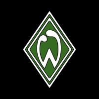 Werder Bremen 70 logo