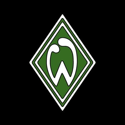 Werder Bremen 70 logo vector logo