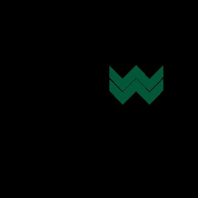 WesBanco logo vector logo