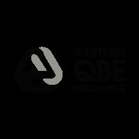 Western QBE Insurance logo
