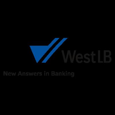 WestLB AG logo vector logo
