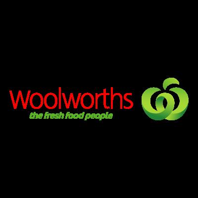 Woolworths Australia logo vector logo