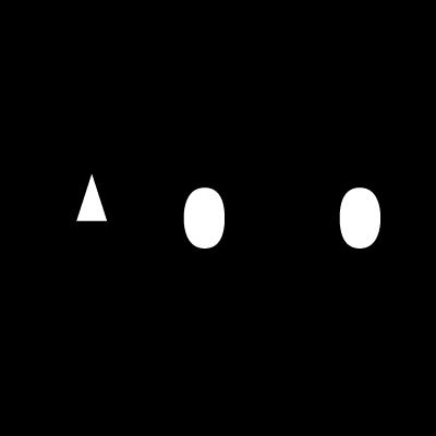 Agip Company logo vector logo
