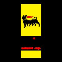 Agip Motor oil logo