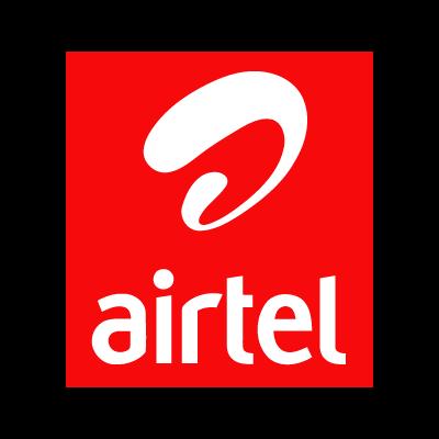 Airtel 2010 logo vector logo