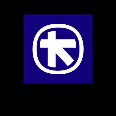 Alpha Bank logo vector logo