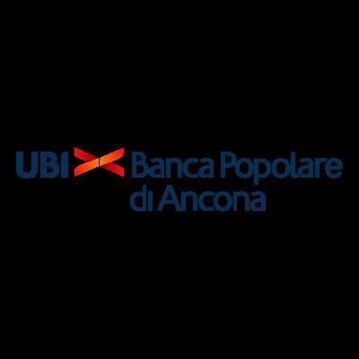Ancona UBI Banca logo vector logo