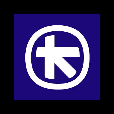 Apha Bank SA logo vector logo