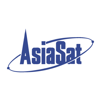 AsiaSat logo vector logo