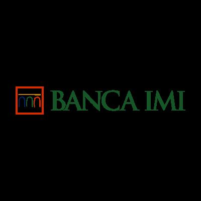 Banca IMI logo vector logo