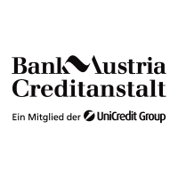 Bank Austria Transitory logo