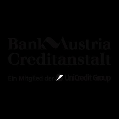 Bank Austria Transitory logo vector logo