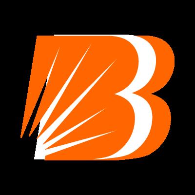 Bank of Baroda logo vector logo