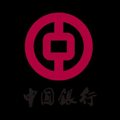 Bank of China Limited logo vector logo
