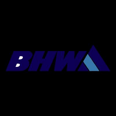 BHW Holding AG logo vector logo