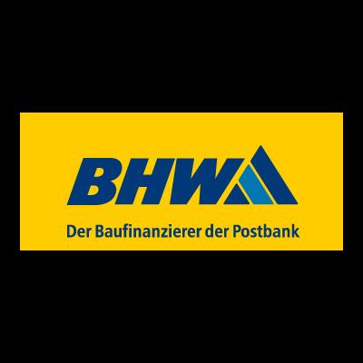 BHW logo vector logo