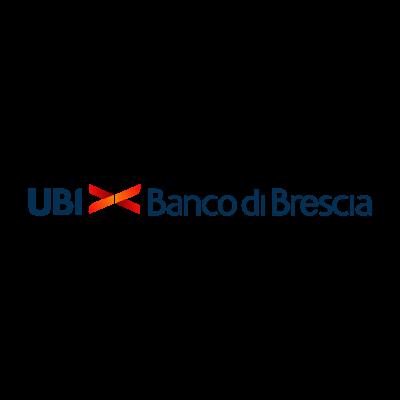 Brescia UBI Banca logo vector logo