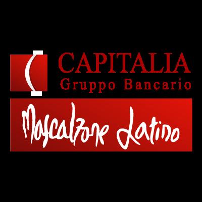 Capitalia logo vector logo