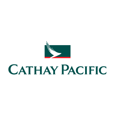 Cathay Pacific Air logo vector logo